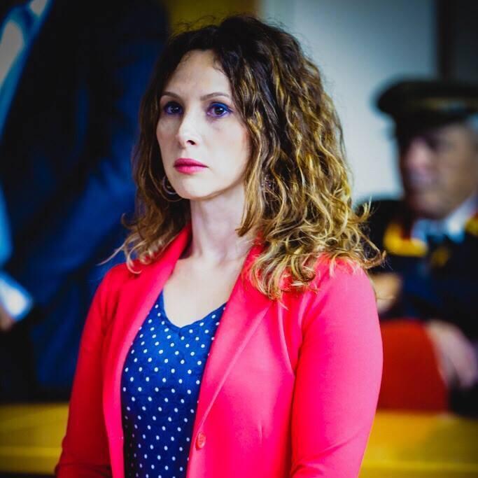 Carmen Porcelli