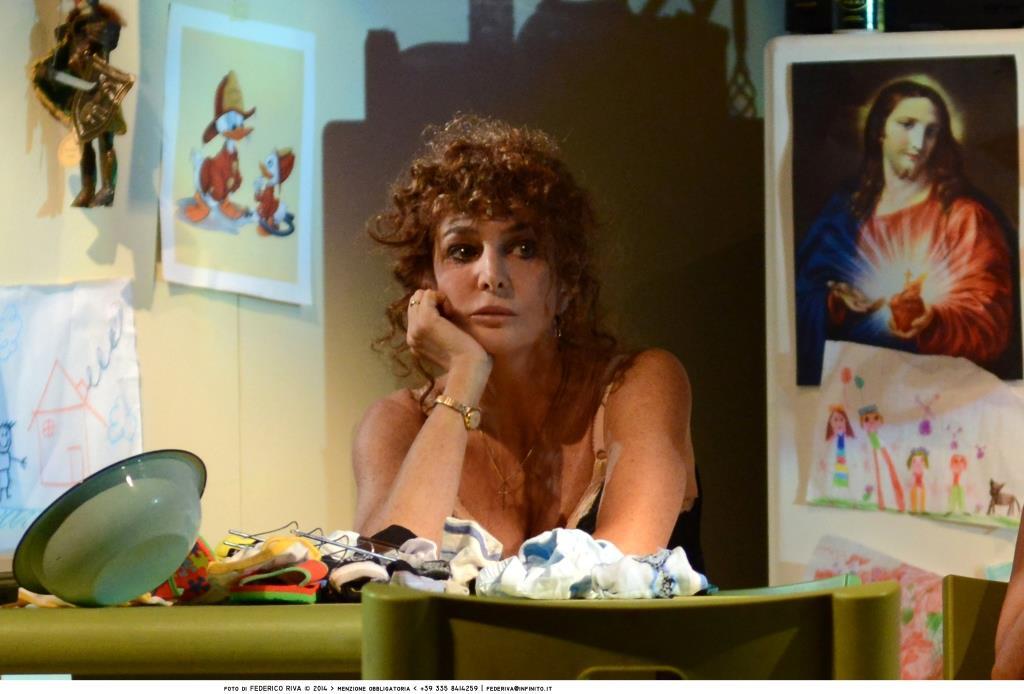 Giuliana De Sio - Notturno di donna con ospiti