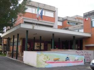 Il liceo Artistico di Latina