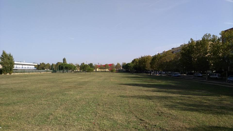 Parco Via Francia