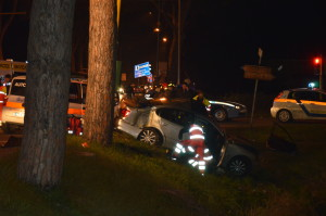 incidente mortale via epitaffio
