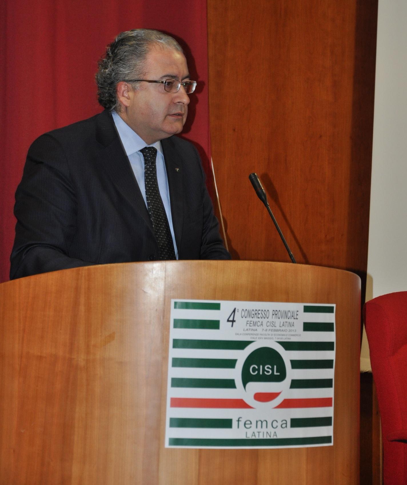 Roberto Cecere