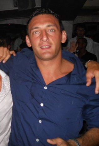Emanuele Bego 2