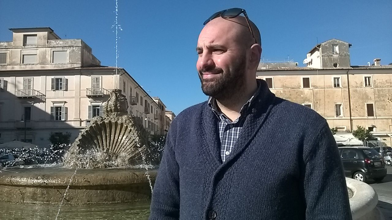Alessandro Di Tommaso