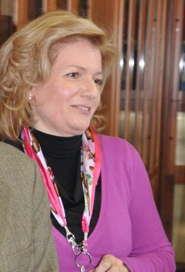 Laura Matilde Campoli