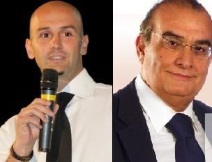 Nicola Procaccini e Gianfranco Sciscione