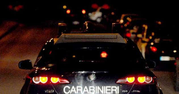 Omicidio a #Terracina, anziano incaprettato e legato a un albero