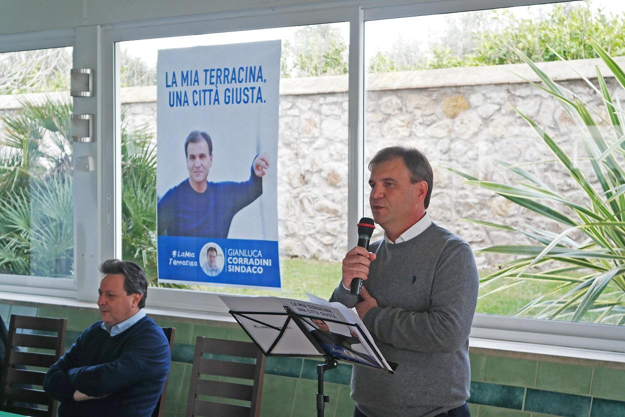 Gianluca Corradini