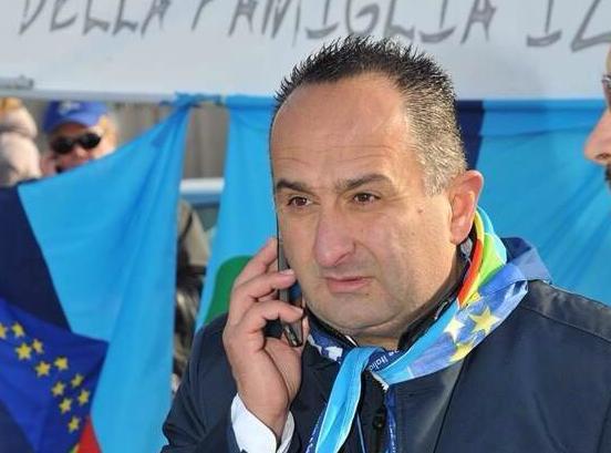 Gianfranco Cartisano