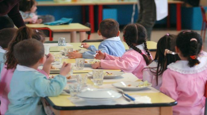 vasta selezione di vendita online prezzo onesto Latina, nuove tariffe per il servizio di mensa scolastica ...