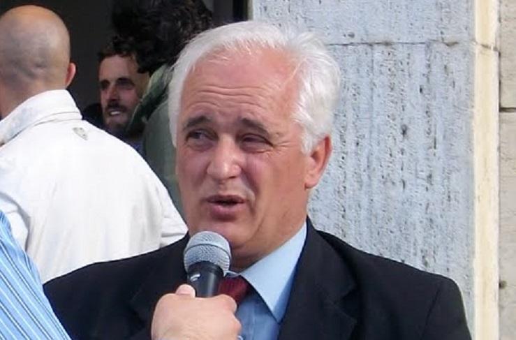 Eligio Tombolillo
