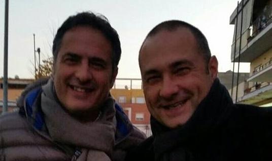 Giovanni e Guglielmo Bottoni
