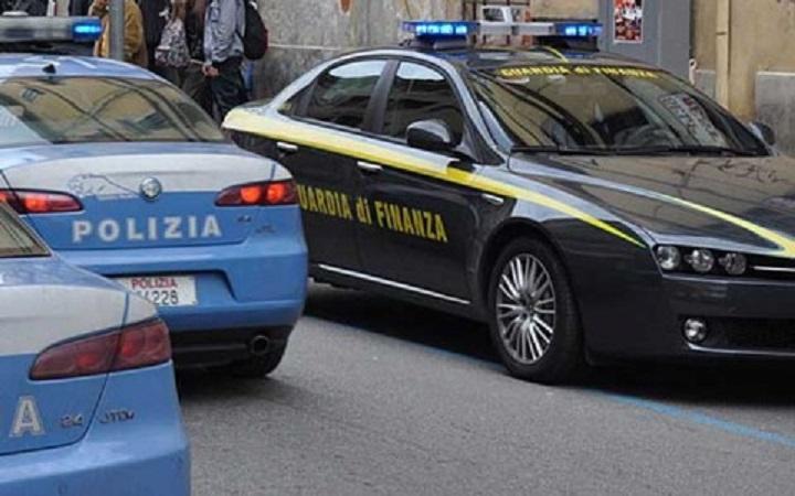 Droga: Dia Lecce confisca beni 1,2 mln