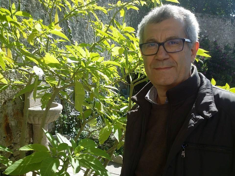 Agostino Pernarella