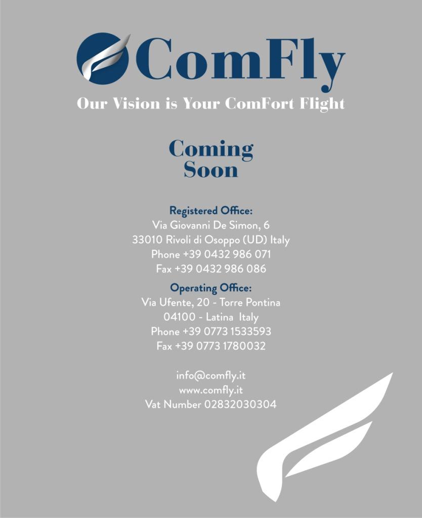 comfly-recapiti