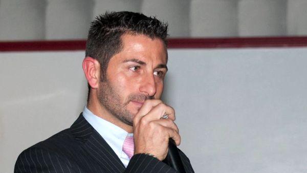 Angelo Tripodi