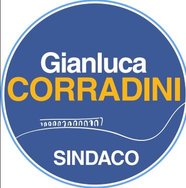 Gianluca Corradini sindaco
