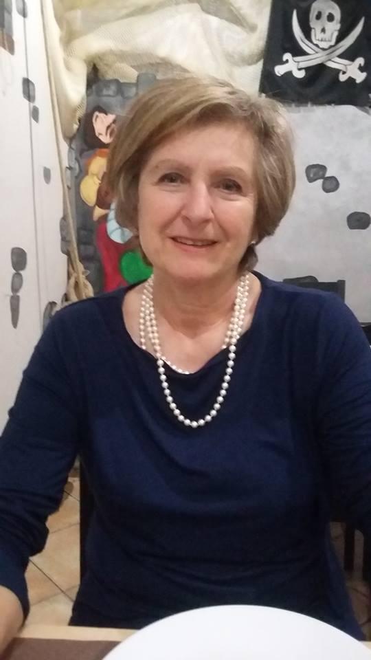 Luisella Fanelli