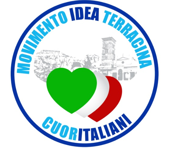 Movimento Idea Terracina Cuoritaliani