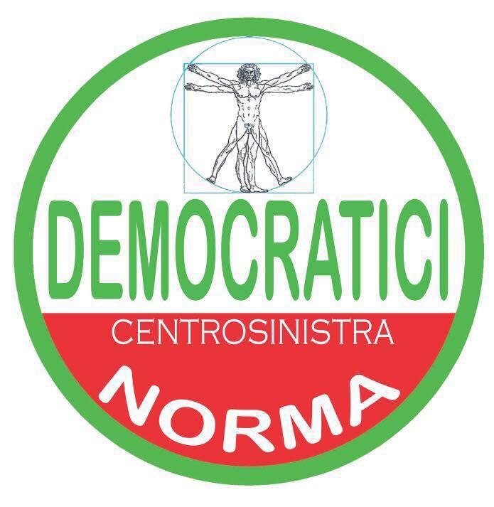 Norma, Democratici Centrosinistra