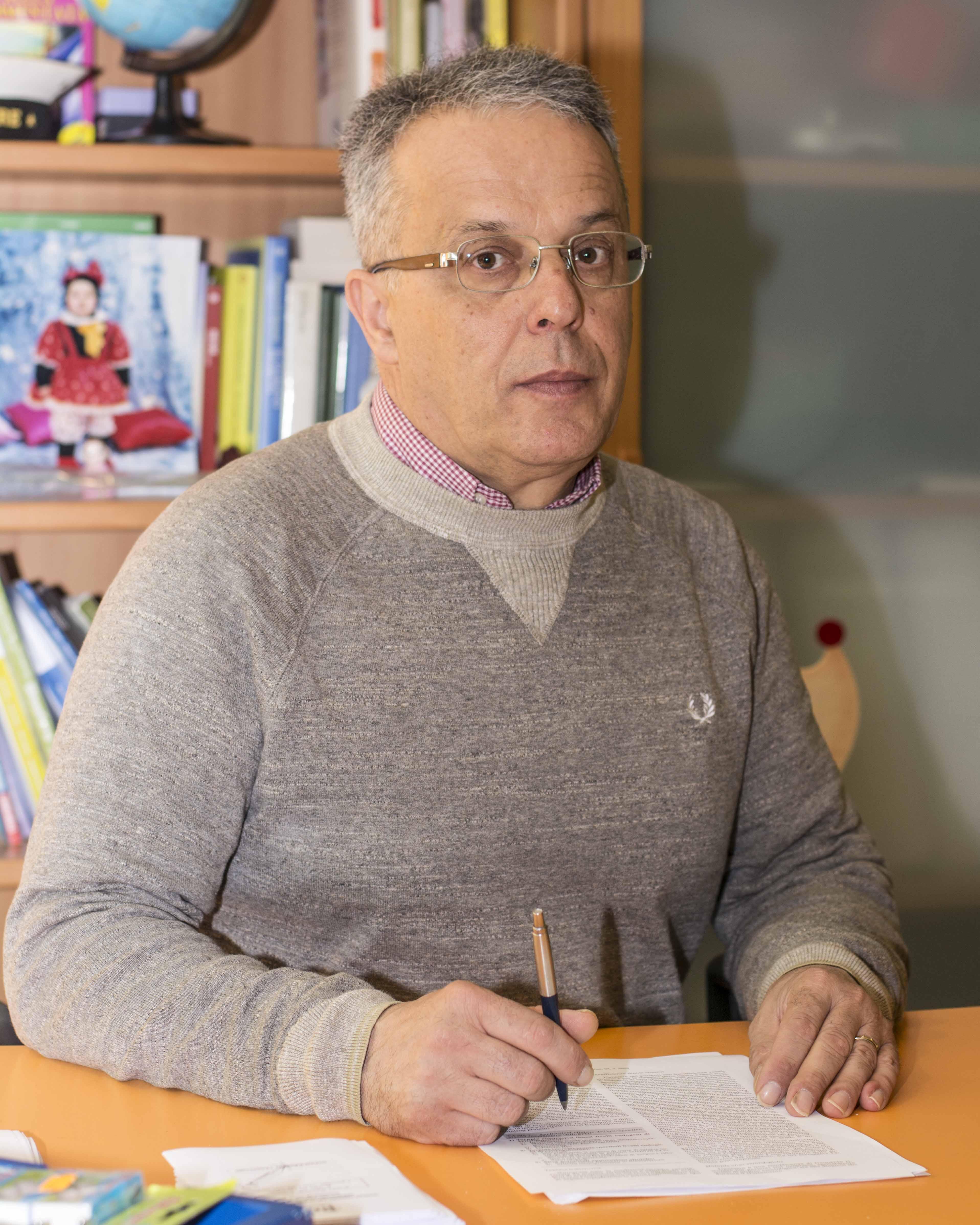 Gianfranco Tessitori