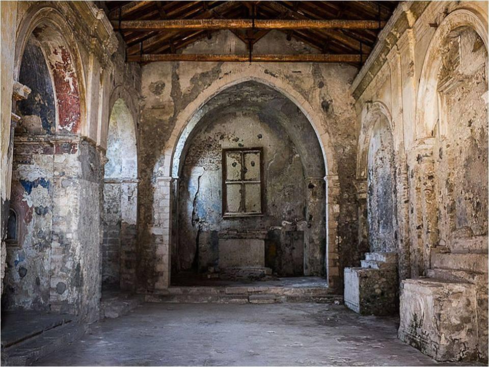 La chiesa dell'Annunziata