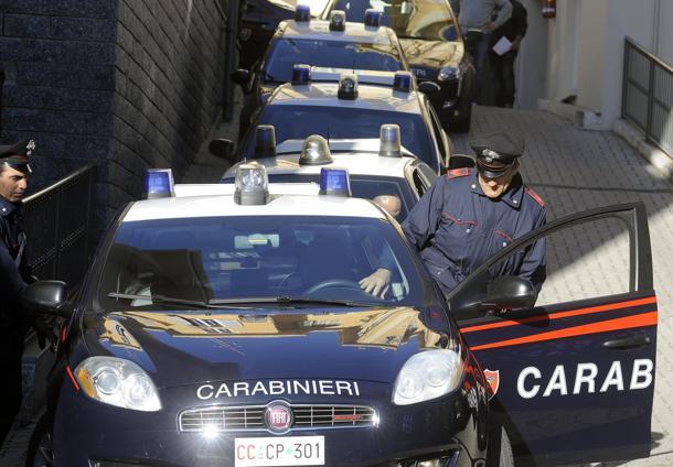 Racket sui lavori pubblici, operazione anticamorra: arrestati anche 13 pontini