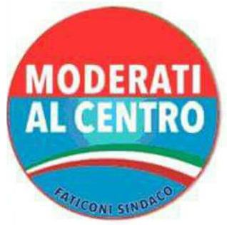 Moderati al Centro