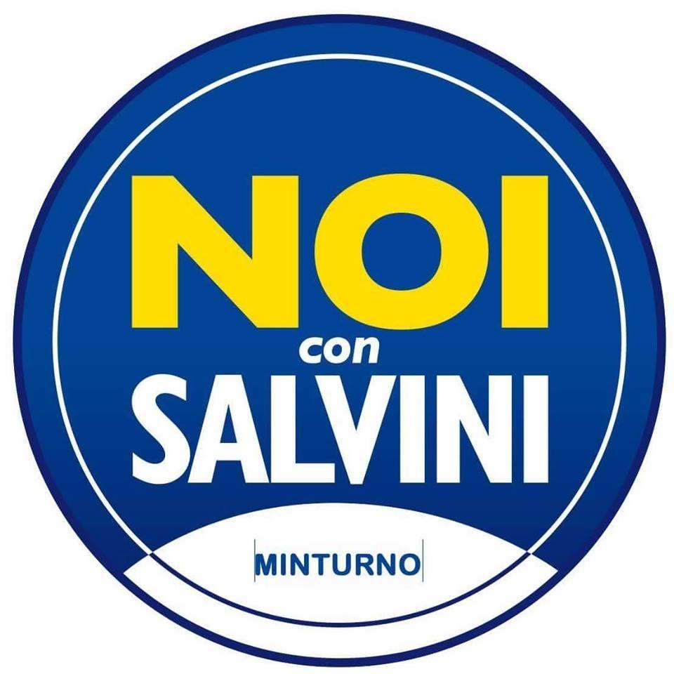 Noi Con Salvini Minturno
