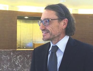 Il pm Gregorio Capasso
