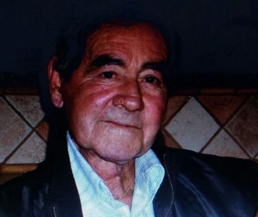 Antonio Savioli, 76 anni