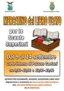 Locandina Mercatino libri usati 2016_md