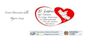 Evento Ais Latina 10 settembre 2016