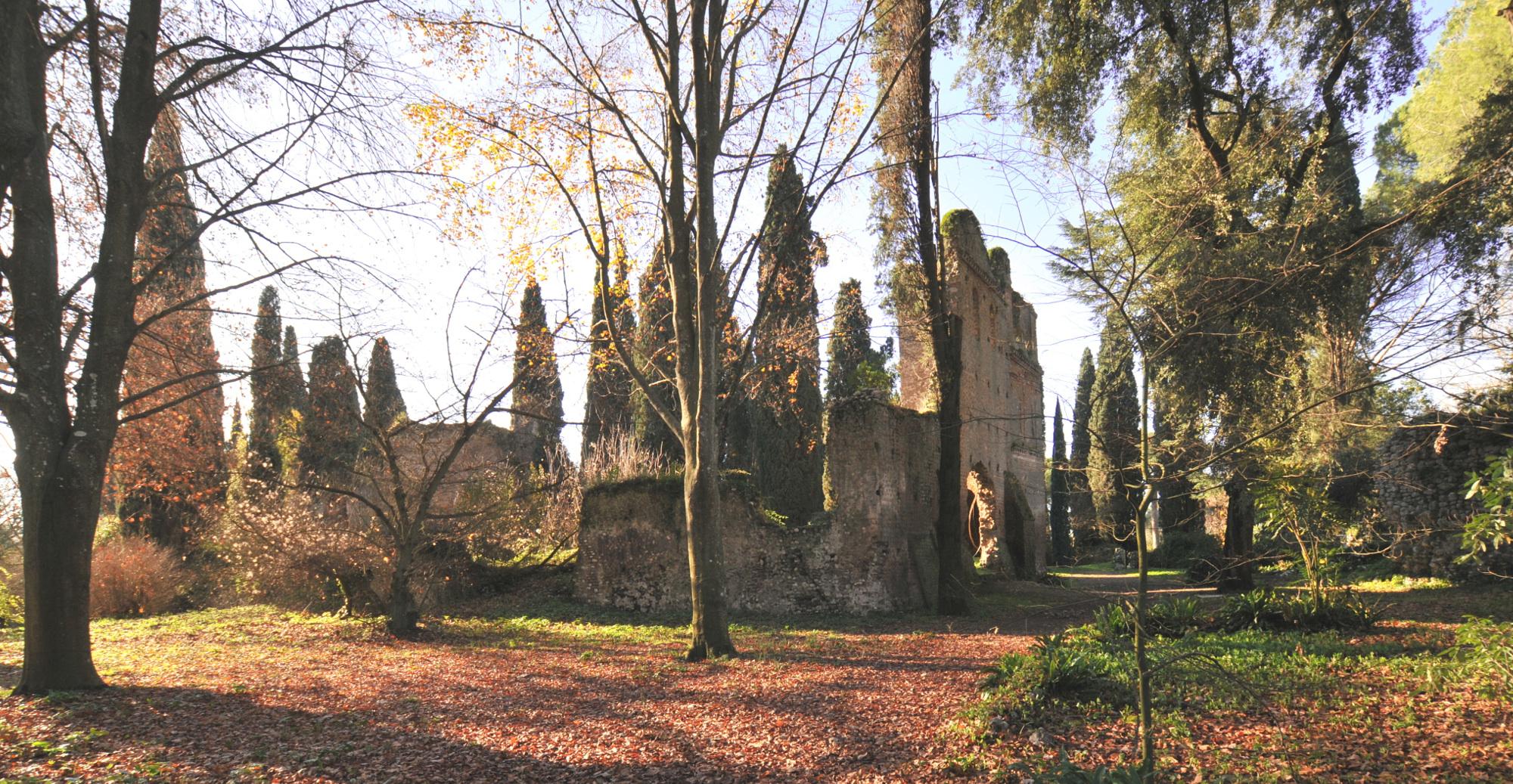Apertura Straordinaria Dei Giardini Di Ninfa Per Sostenere