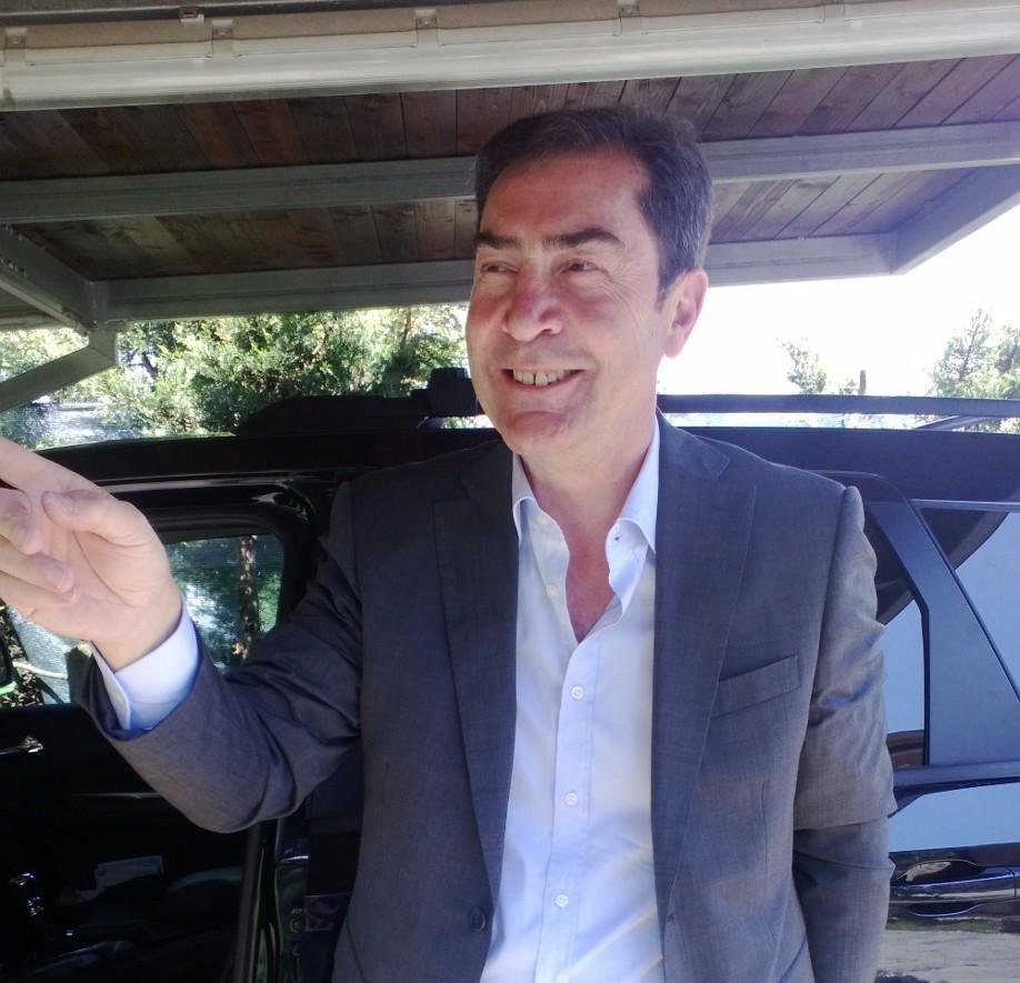 Mauro Macale