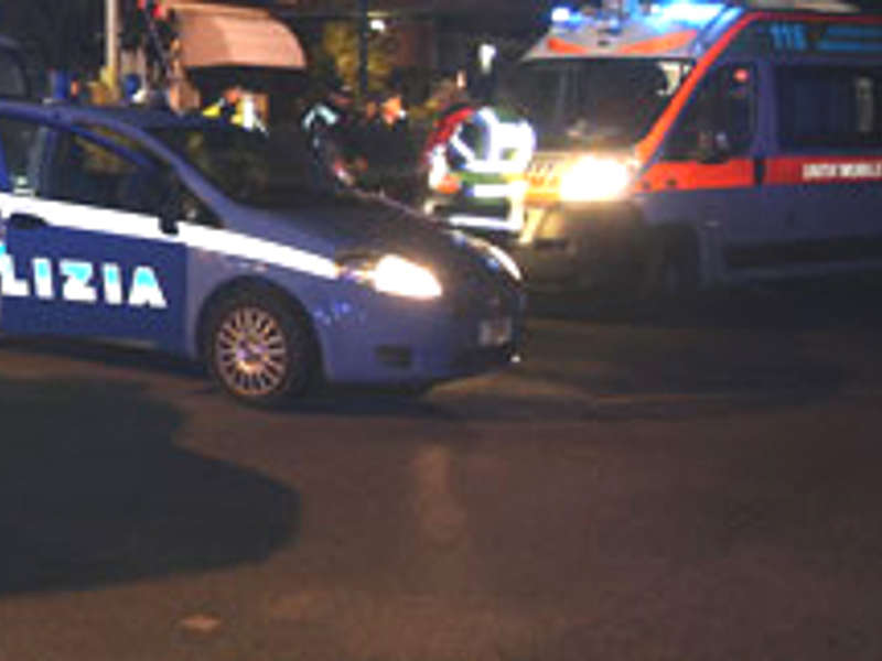 Scontro tra auto e moto: due morti a Terracina e Pontinia
