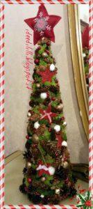 albero di Natale 2016