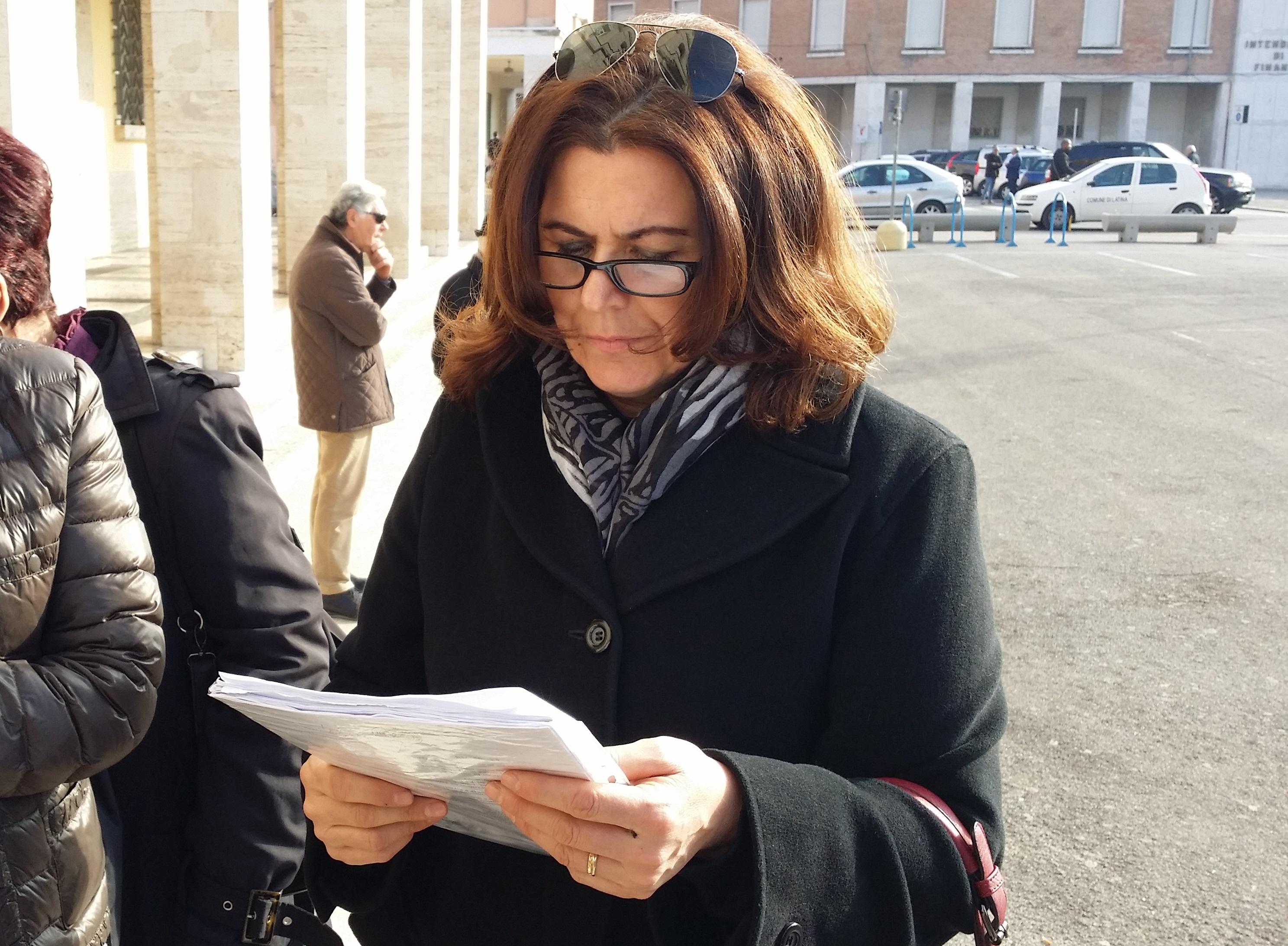 Rosella Cervelloni della Corisma