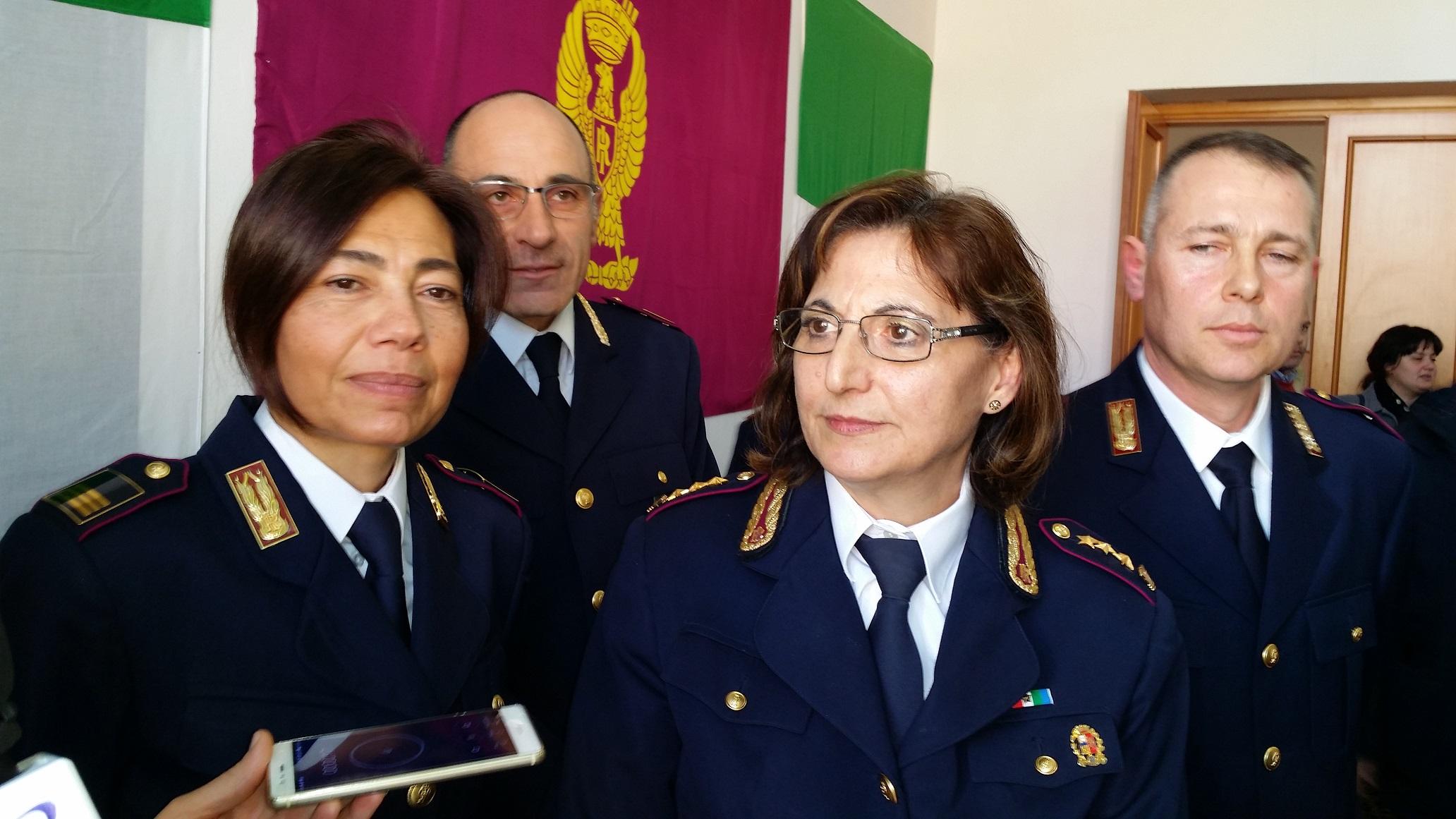 Sequestrati dalla polizia beni per 3 milioni di euro a Gianluca Tuma