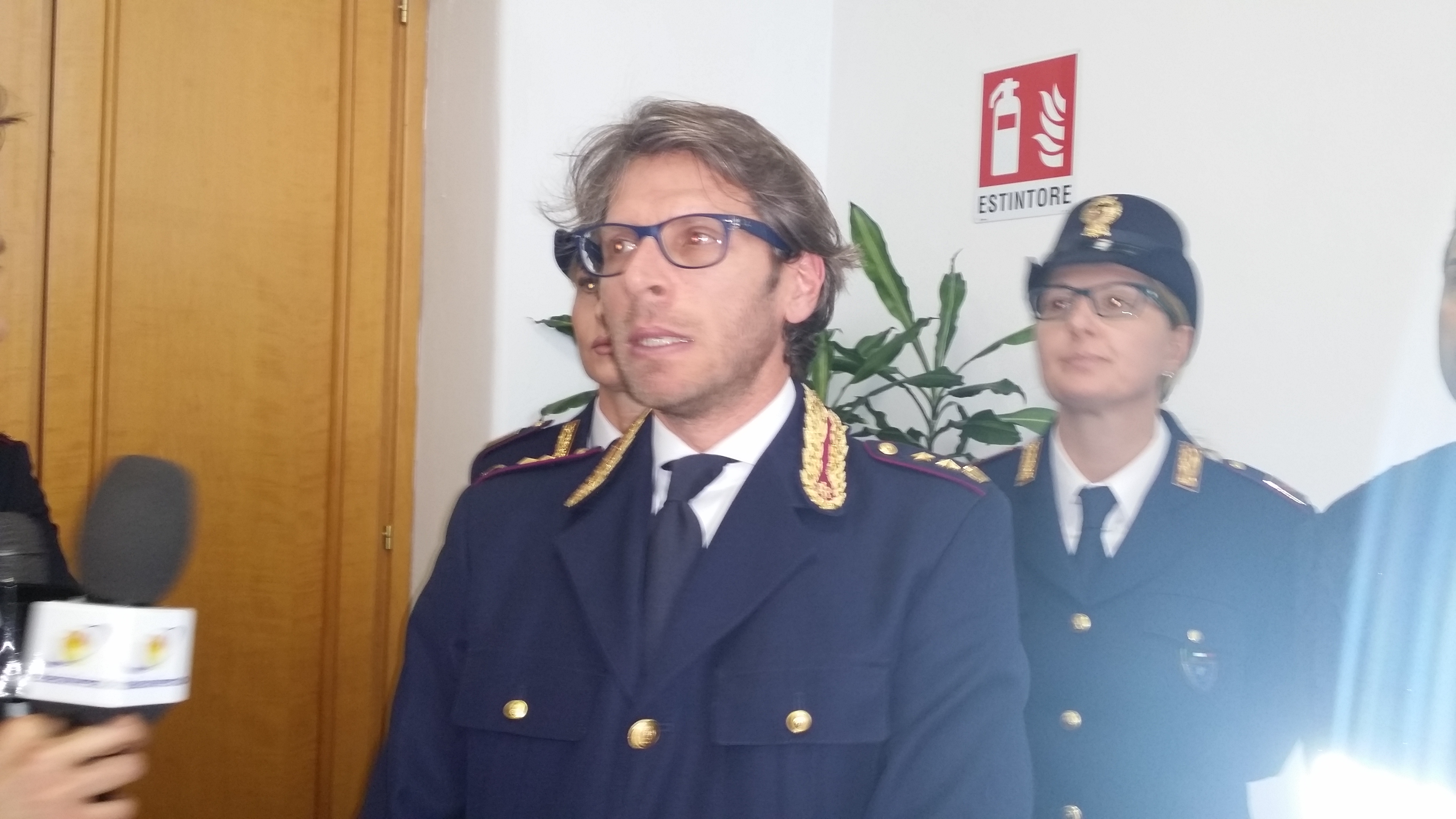 Antonio Galante