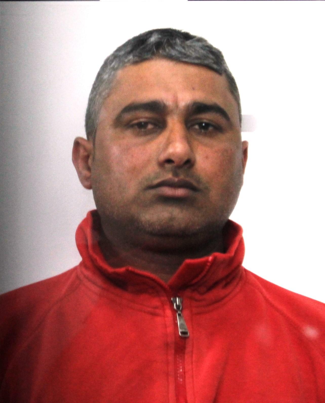 Singh Karambir