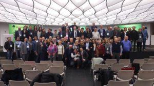 XVIII CONGRESSO CISL LATINa il gruppo