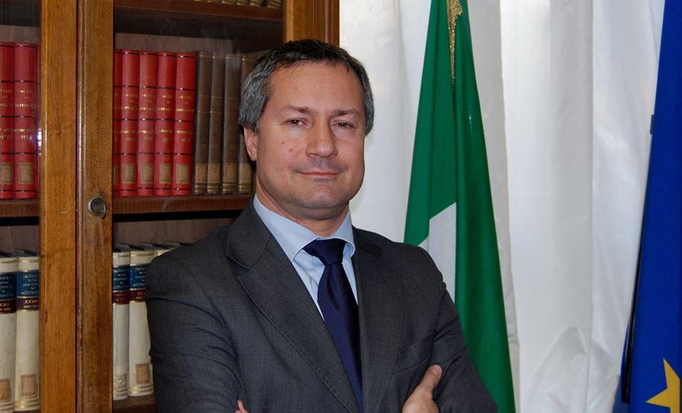 Bernardino Quattrociocchi