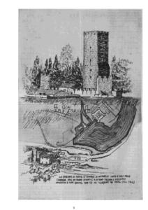 ninfa la Pompei del Medioevo