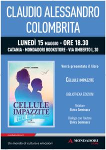 Cellule Impazzite_Claudio Alessandro_Catania
