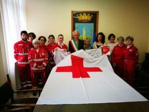 croce rossa latina