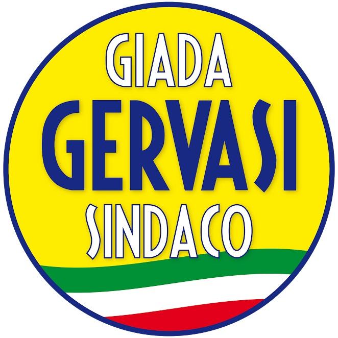 LOGO GIADA GERVASI SINDACO