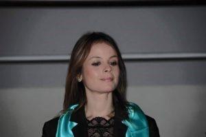 Il Maestro Maria Chiara Casillo