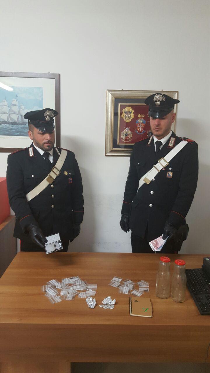carabinieri fondi 2