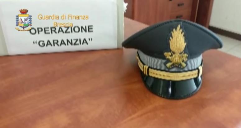 Brescia, maxi operazione della Finanza contro le polizze false